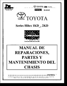 manual de reparacion toyota hilux 1kd 2kd pdf